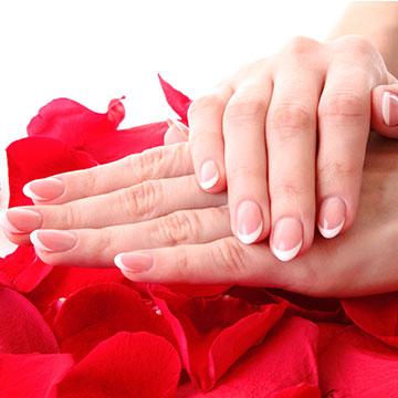 Natural Nail & Foot Care
