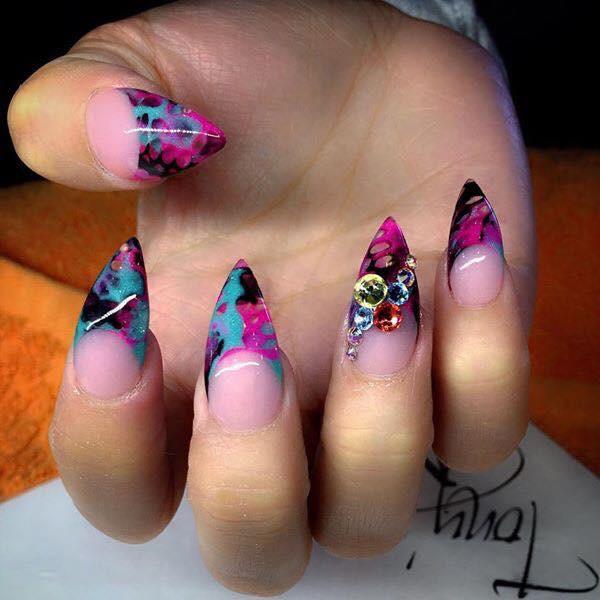 Luxury Nails - W3165 Van Roy Rd Appleton, WI - 54915 - (920) 730-8900