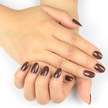 REMOVAL ARTIFICIAL NAILS