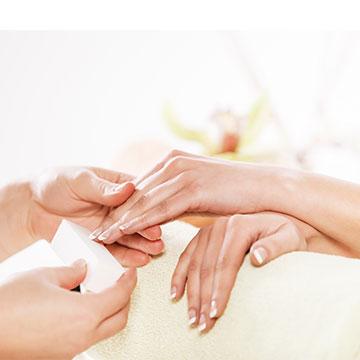 No-chip Manicures