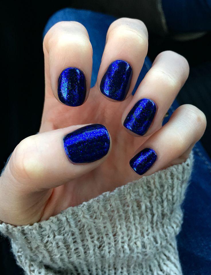 Gelac Nails OPI