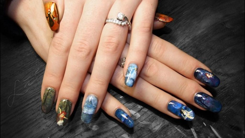 At ANGEL NAILS you will get personal,friendly service by fully-trained, experienced nail technicians. Relax in our clean, hygienic environment while we ...