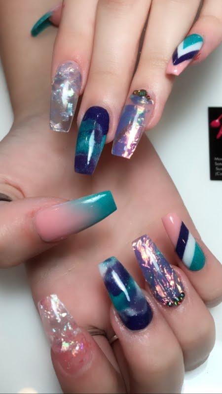 Dream Nails & Spa