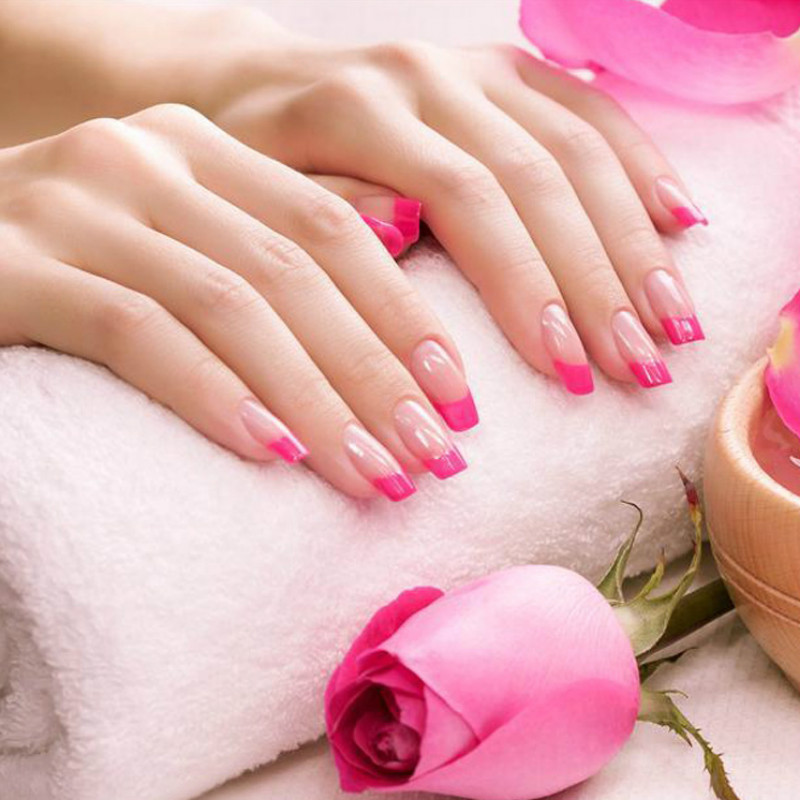NAILS SERVICES