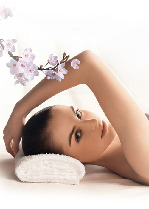 Organic Passion Spa Package