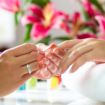 Nails Care (Acrylic)