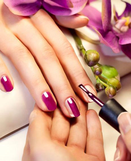 Palace Manicure