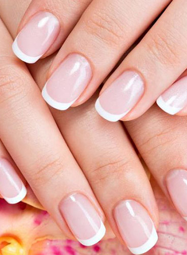 Enhanced Nails Care
