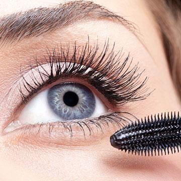 Eyelash Extension First Full Set of