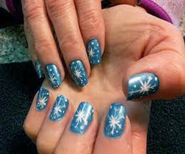 Nails Repair