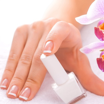 Artificial Nails Service
