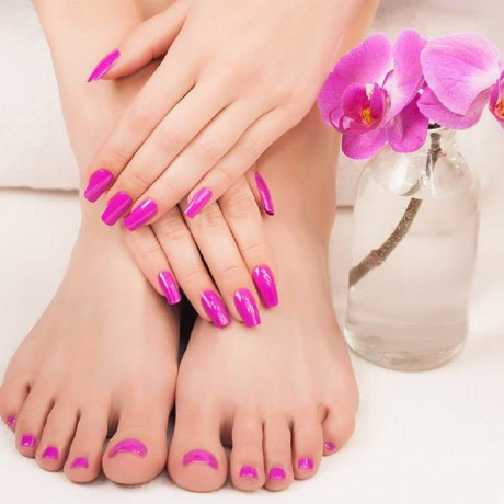 Deluxe Nail And Spa 143 Main St 1 Saco Me 04072 207 283 4804