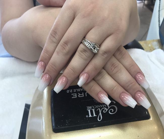 World Luxury Nails & Spa - 12218 Apple Valley Rd Apple Valley, CA ...