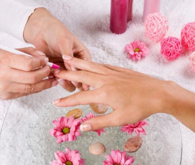 IceDancer Manicure