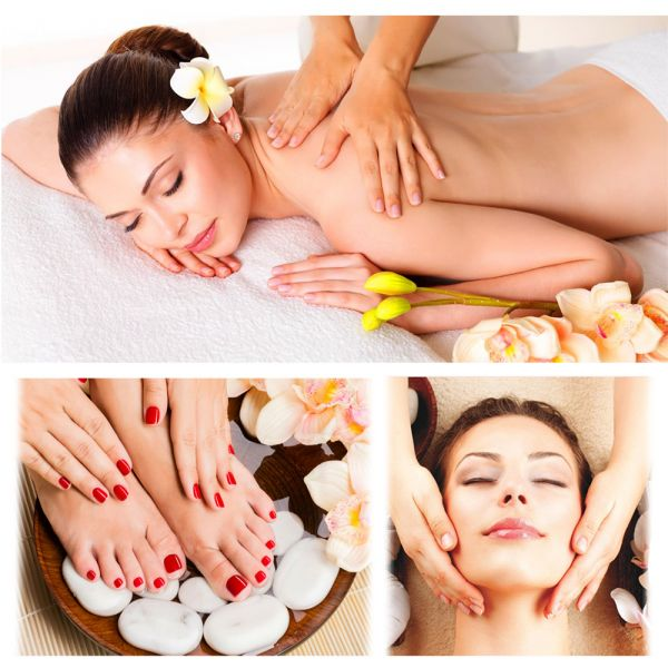Manicure & Pedicure Spa