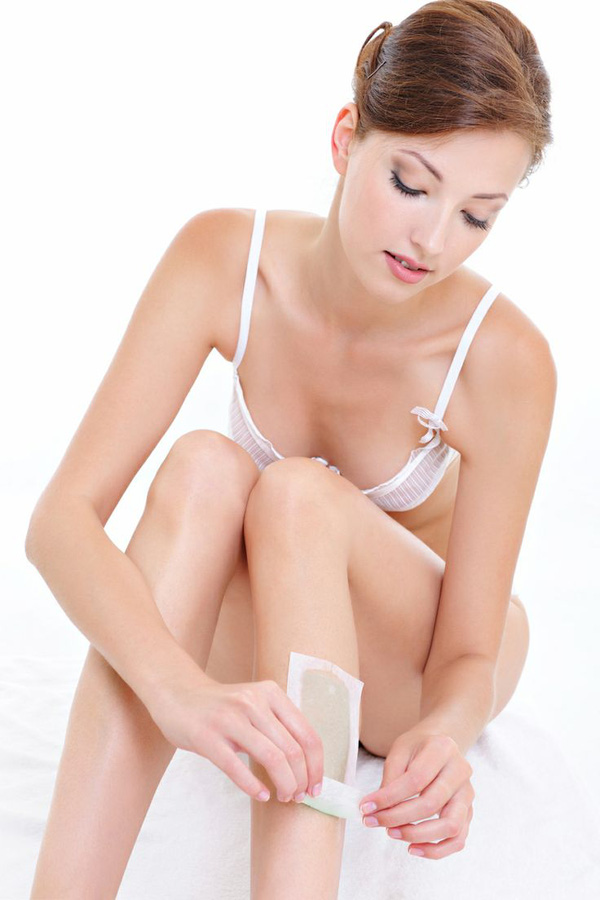 Unwanted Hair Removing