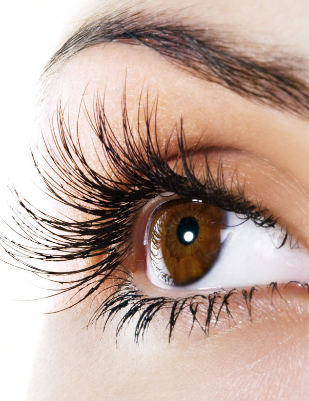 EYELASHES EXTENSION SERVICES