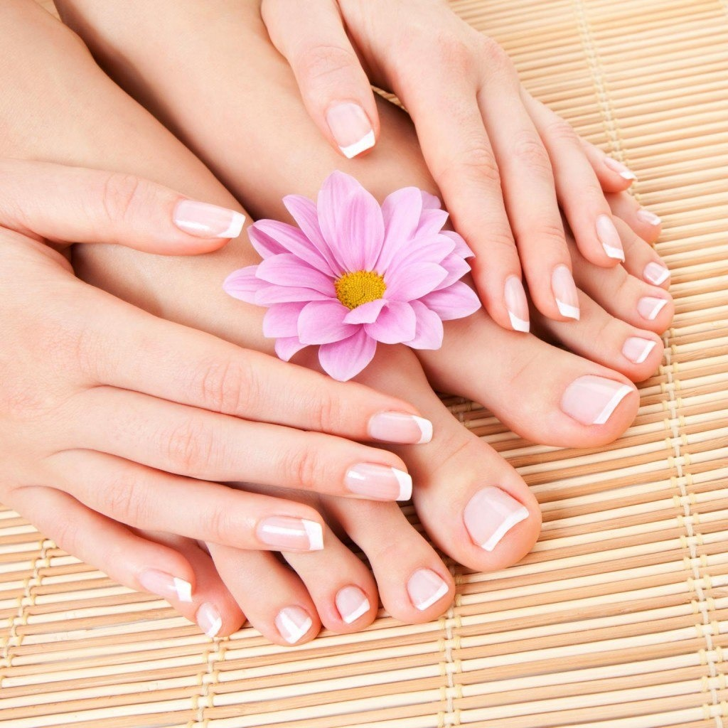ADDITIONAL NAIL SERVICES