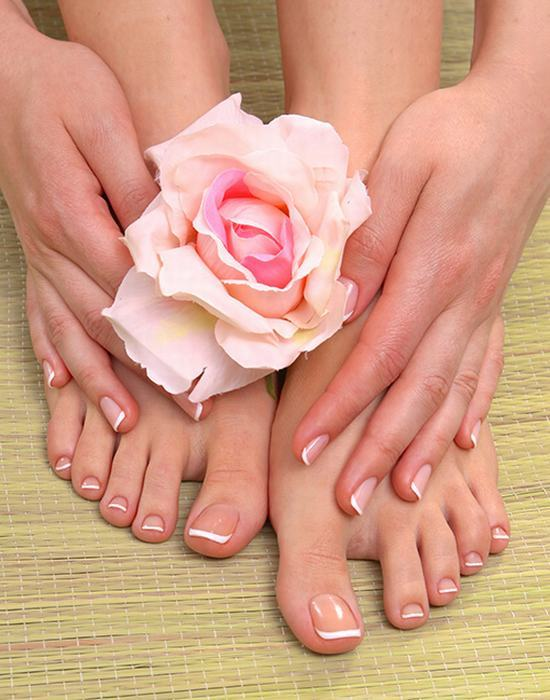 Pedicure Ack Nails Hair 3300 Hwy 17 S Unit C North Myrtle Beach Sc 29582