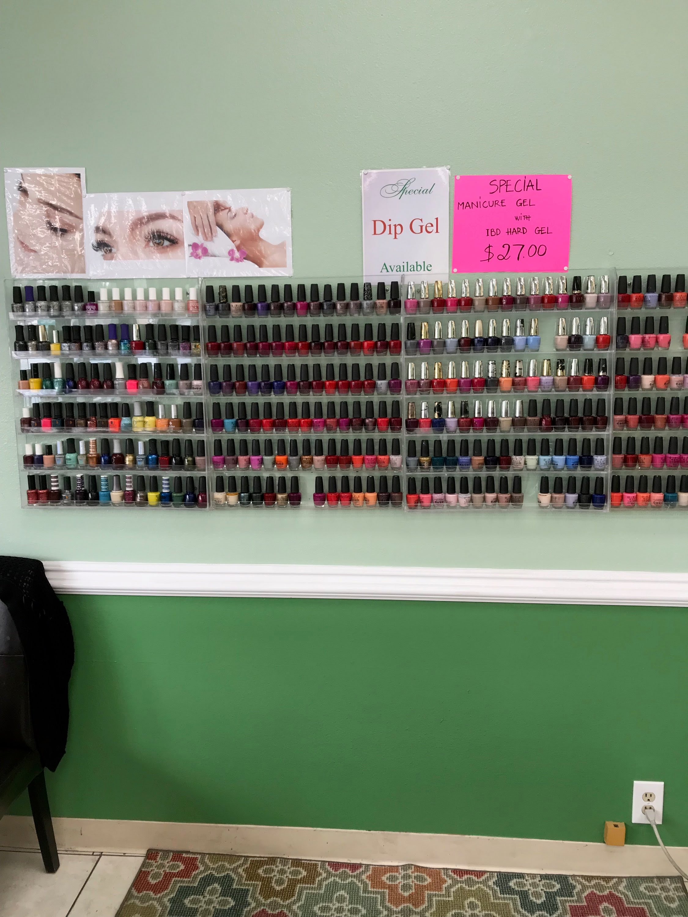 Nail Club - 3960 N Studebaker Rd Ste 104 Long Beach, CA 90808 - 562 ...